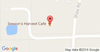 Season's Harvest Cafe