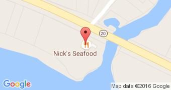 Nick's Seafood