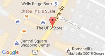 Chaba Thai and Sushi Restaurant