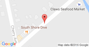Claws Seafood Market