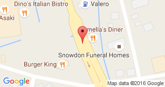 Amelia's Diner