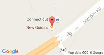 New Guida's Restaurant Incorporated