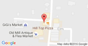 Hill Top Pizza