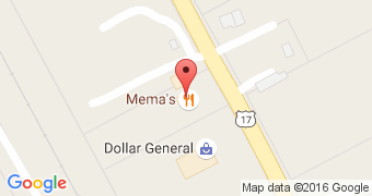 Mema's Family Restaurant