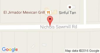 Sawmill Grill