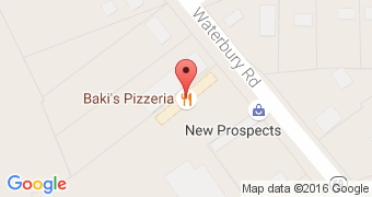 Baki's Pizzeria