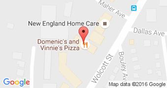 Dominic's & Vinnie's Pizza