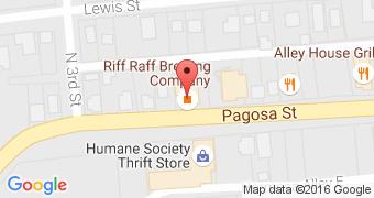 Riff Raff Brewing Company
