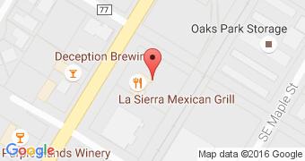 La Sierra Mexican Grill