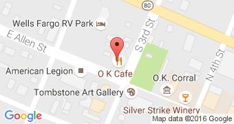 O K Cafe