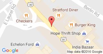 Stratford Diner