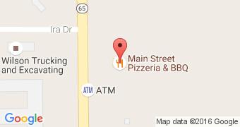 Main Street Pizzeria & BBQ