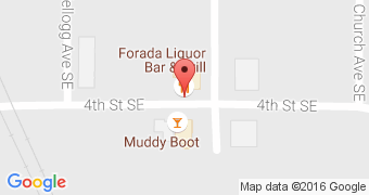 Forada Liquor Bar and Grill