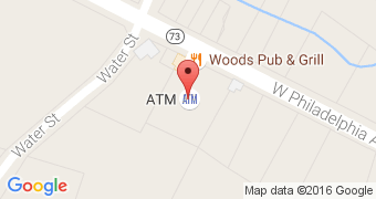 The Woods Pub and Grill