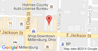 Millersburg Brewing Company
