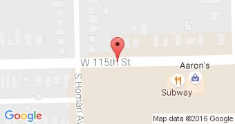 115 Bourbon Street