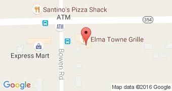 Elma Towne Grille