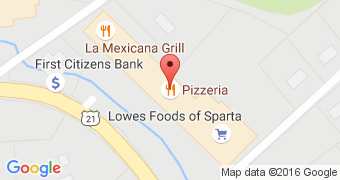 La Mexicana Restaurant