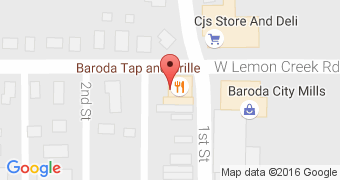 Baroda Tap and Grille