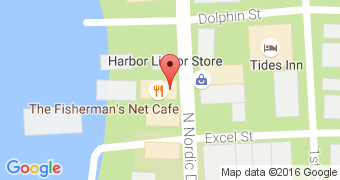 The Fisherman's Net Cafe and Gift Shop