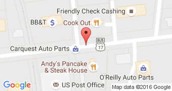Andy's Pancake & Steakhouse