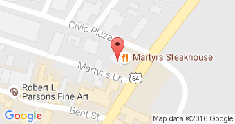 Martyrs Steakhouse