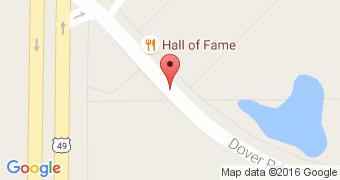 Hall of Fame Restaurant