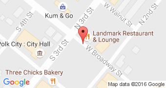 Landmark Restaurant & Lounge