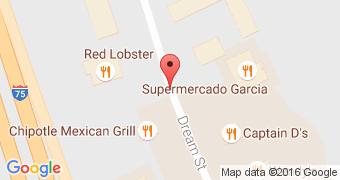 Molca Salsa Mexican Grill