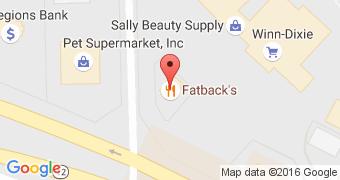 FatBack's