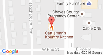Cattleman's Southwest Steak & Seafood