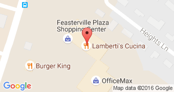 Lamberti's Cucina