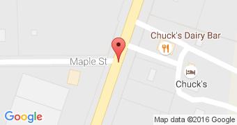 Chuck's Dairy Bar