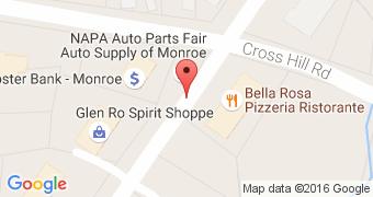 Bella Rosa Restaurant & Pizza