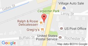 Ralph & Rosie Delicatessen