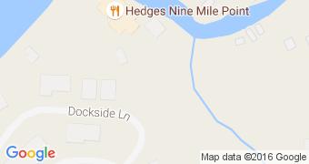 Hedges 9 Mile Point Restaurant
