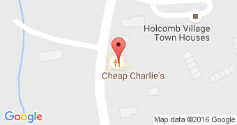 Cheap Charlie's Restaurant