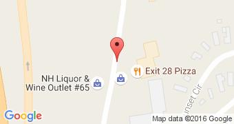 Exit 28 Pizza