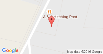 A&A Hitching Post