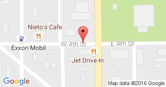 Nieto's Cafe