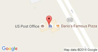 Dario's Famous Pizza