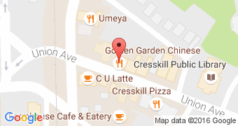 Golden Garden Restaurant