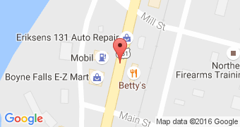 Betty's Restaurant