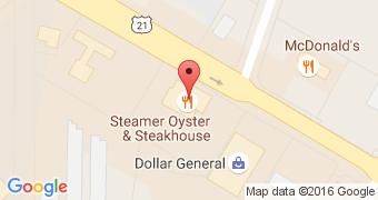 Steamer Oyster & Steakhouse