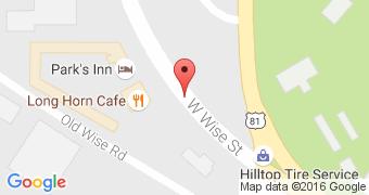 Longhorn Cafe