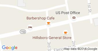 Barbershop Cafe