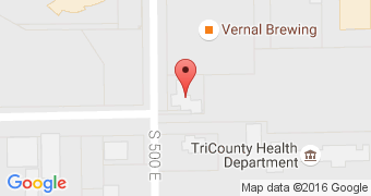 Vernal Brewing Company