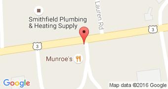 Munroe Place Restaurant