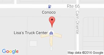 Lisa's Truck Center
