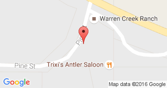 Trixi's Antler Saloon